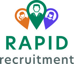 Rapid Recruitment logo