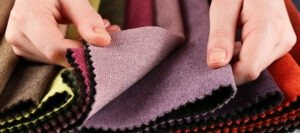 Sewing operatives in Wisbech Cambridgeshire