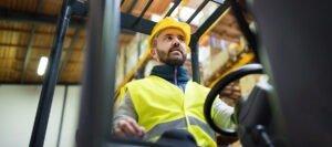 Warehouse Forklift Driver Wisbech