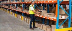 Warehouse Operative vacancy in Kings Lynn